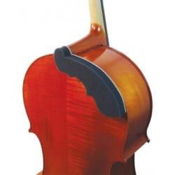 Accessoire pour instruments à cordes - ACOUSTA GRIP - Coussin pour VIOLONCELLE - Accessoire - di-arezzo.fr