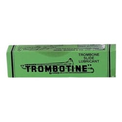 Accessoire pour Trombone - TROMBOTINE - Grease and oil for TROMBONE - Accessory - di-arezzo.co.uk