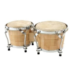 Instrument de Musique : Bongo - BONGO FUZEAU - Accessoire - di-arezzo.fr