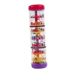 Jeu musical pour enfant - FUZEAU Rain Stick - Medium Size - Accessory - di-arezzo.com