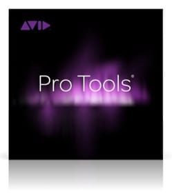 Logiciel PRO TOOLS - PRO TOOLS Software - STUDENT Version - PROFESSOR - Accessory - di-arezzo.com