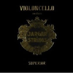 Cordes pour Violon - VIOLIN GAME 4/4 SUPERIOR JARGAR - MEDIUMプルリング - アクセサリー - di-arezzo.jp