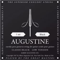Cordes pour Guitare AUGUSTINE - AUGUSTINE SP Guitar String Set - Accessory - di-arezzo.co.uk