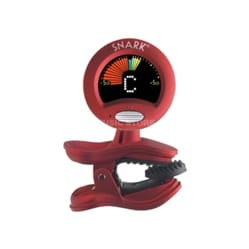 Accordeur pour Guitare - SNARK Universal Chromatic Clamp Tuner - Accessory - di-arezzo.co.uk
