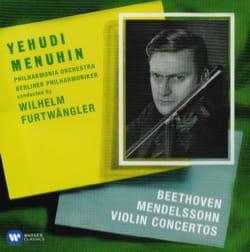 Ludwig van BEETHOVEN - Felix MENDELSSOHN - Violin Concertos - Sheet Music - di-arezzo.com