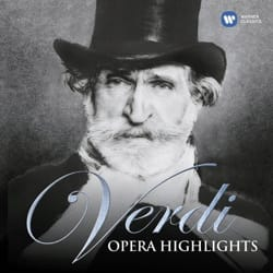 Giuseppe VERDI - Giueseppe VERDI - OPERA HIGHLIGHTS - The most beautiful tunes of Opera - Sheet Music - di-arezzo.com