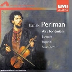 Itzhak PERLMAN - Works for Violin by I. PERLMAN - Sheet Music - di-arezzo.com