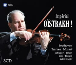 David OISTRAKH - Imperial OISTRAKH! - Accessory - di-arezzo.co.uk