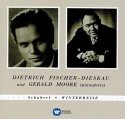 Franz SCHUBERT - The Winter Journey - Dietrich FISCHER-DIESKAU - Accessory - di-arezzo.co.uk