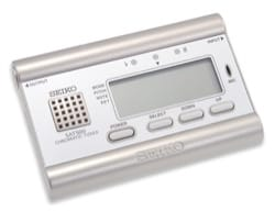 Accordeur Chromatique - SAT-500 SEIKO - Chromatic Tuner - Accessory - di-arezzo.co.uk