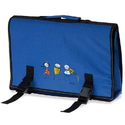 Cartable à Musique - Children's music bag - Accessory - di-arezzo.co.uk