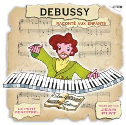 Le Petit Ménestrel - The Little Menestrel: DEBUSSY ha detto ai bambini - Accessorio - di-arezzo.it