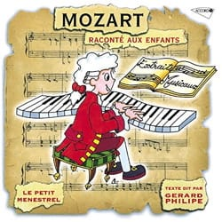Le Petit Ménestrel - The Little Menestrel: MOZART told children - Accessory - di-arezzo.co.uk