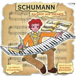 Le Petit Ménestrel - The Little Menestrel: SCHUMANN told children - Accessoire - di-arezzo.co.uk