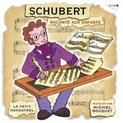 Le Petit Ménestrel - The Little Minstrel: SCHUBERT narrated to children - Accessory - di-arezzo.co.uk