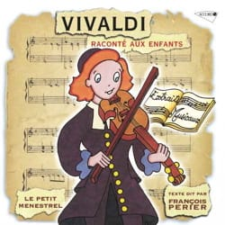 Le Petit Ménestrel - The Little Menestrel: VIVALDI told to the children - Accessory - di-arezzo.com