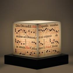 Cadeaux - Musique - Lamp - Sainte-Cécile - Accessory - di-arezzo.co.uk