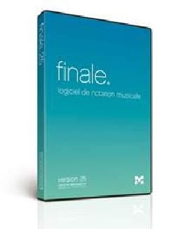 FINALE 25 - FINAL 25 Software - Accessory - di-arezzo.com