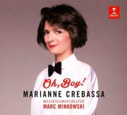 Marianne CREBASSA - Oh, boy! - Accessory - di-arezzo.com