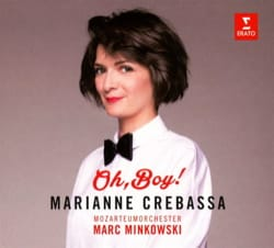 Marianne CREBASSA - Oh, Junge! - Musikzubehör - di-arezzo.de