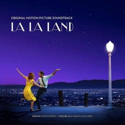 LA LA LAND - LA LA LAND - Original Soundtrack - Accessory - di-arezzo.co.uk