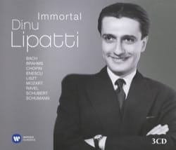 Dinu LIPATTI - immortale - Accessorio - di-arezzo.it