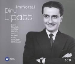 Dinu LIPATTI - inmortal - Accesorio - di-arezzo.es
