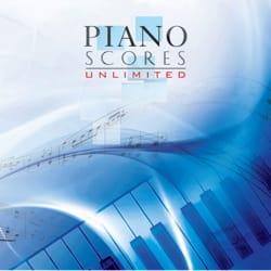 Logicile - Piano Scores UNLIMITED - Volume 1 - CLASSIQUE - Accessoire - di-arezzo.fr