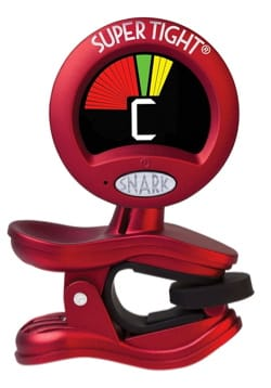 Accordeur pour Guitare - SNARK ST2 Universal Chromatic Clamp Tuner - Accessory - di-arezzo.com