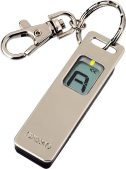 Accordeur Chromatique - ST01E SEIKO - Chromatic Tuner Keyring - Accessory - di-arezzo.co.uk
