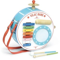 Jeu Musical pour enfant - The Orchestra Man! - Child's toy - Accessory - di-arezzo.co.uk