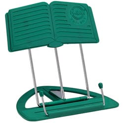 Accessoire pour Musicien - KM Uni-Boy Classic Score Holder, Green - Accessory - di-arezzo.co.uk