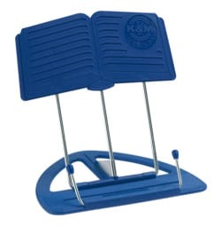 Accessoire pour Musicien - KM Uni-Boy Classic Score Holder, Blue - Accessory - di-arezzo.co.uk