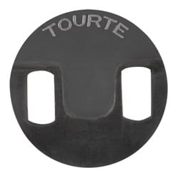 Accessoire pour Violon - Round rubber mute for VIOLIN - Accessory - di-arezzo.co.uk