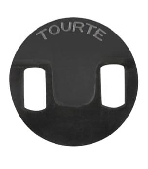 Accessoire pour Violoncelle - Rubber pie mute for VIOLONCELLE - Accessory - di-arezzo.co.uk
