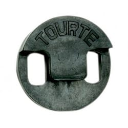 Accessoire pour Contrebasse - Mute pie rubber for DOUBLE BASS - Accessory - di-arezzo.co.uk