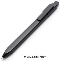 Papeterie Musicale - Classic retractable mechanical pencil MOLESKINE - Stationery - di-arezzo.co.uk