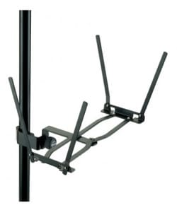 Accessoire pour Musicien - Foldable partition holder KM - Accessory - di-arezzo.co.uk