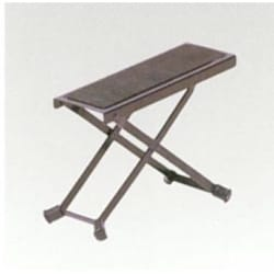 Accessoire pour Guitare - Folding footrest for guitarist - Accessory - di-arezzo.co.uk