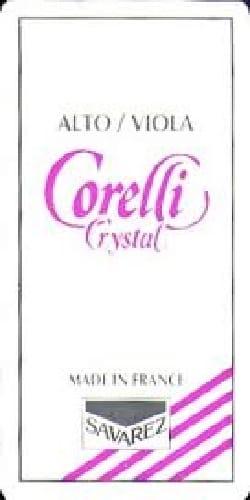 Cordes pour Alto - GAME small ALTO CORELLI CRYSTAL - Accessory - di-arezzo.co.uk