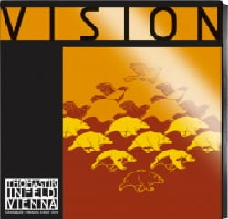 Cordes pour Violon VISION - JEU VIOLON 1/4 VISION tirant moyen - Accessoire - di-arezzo.fr