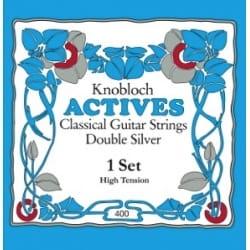 Cordes pour Guitare - SET of Strings for Guitar KNOBLOCH Nylon Tension Hard - Accessory - di-arezzo.co.uk