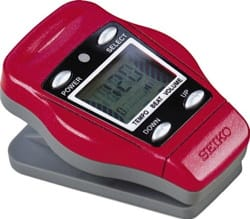 Métronome Electronique - DM-50 RED SEIKO - Clip metronome - Accessory - di-arezzo.co.uk