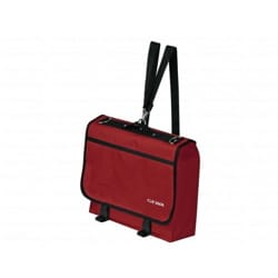 Accessoire pour Musicien - Cover for Music Stand and Partitions red, Basic, GEWA - Accessory - di-arezzo.com