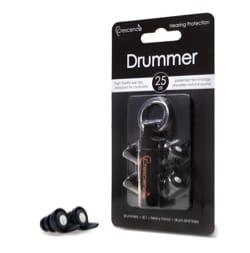 Accessoire pour Musicien - Batería de protección auditiva Pro - 25dB - Accesorio - di-arezzo.es