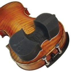 Accessoire pour Instrument à cordes - ACOUSTA GRIP - Coussin Violon 'Concert Performer Thick' noir - Accessoire - di-arezzo.fr