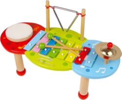 Jeu musical pour enfant - Xylophone Deluxe - Early Learning Table - Accessory - di-arezzo.co.uk