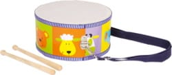 Jeu musical pour enfant - Drum Animals - Accessory - di-arezzo.co.uk