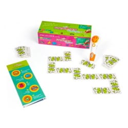 Jeu musical pour enfant - FUZOMINO NATURE - FUZEAU - Accessorio - di-arezzo.it