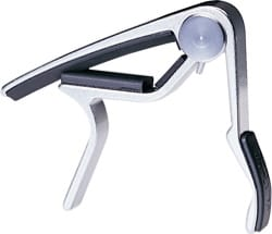 Accessoire pour Guitare - Capodastre DUNLOP 87N - Electric Guitar - Accessory - di-arezzo.co.uk